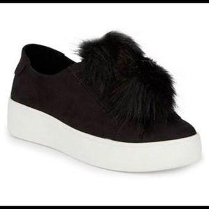 Steven Madden Platform Sneakers